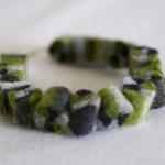 Grågrøn, 20+21 cm (2 stk)